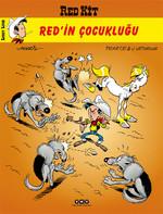 Red Kit 51 - Red'in Çocukluğu