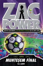 Zac Power 25 - Muhteşem Final