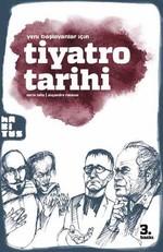 Tiyatro Tarihi I Çizgi Kitap