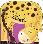 Kuyruğumdan Tut: Zürafa