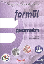 Formül 11. Sınıf Geometri