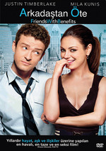 Friends With Benefits - Arkadaştan Öte