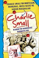 Charlie Small - Kaderin Korkusuz Kovboyları