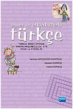 Oyun ve Etkinliklerle Türkçe