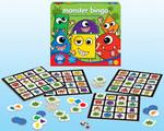 Orchard - Monster Bingo