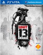 Unit 13PSVITA