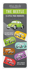 İF 92203 Classice Car Minimarks- The Beetle/Kitap Ayracı