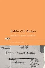 Balthus'ün Anıları