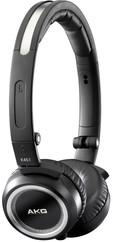 AKG K451BLK Kulaküstü Kulaklık Mikrofonlu