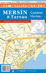 Mersin/Tarsus Caddeler Hatitası