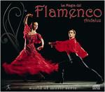 La Magia Del Flamenco Andaluz