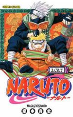 Naruto 3. Cilt - Rüya Uğruna