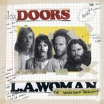 L.A. Woman: The Workshop Sessions(Lp)