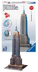 Ravensburger Empire State Binası 3D Puzzle - Ra 125531