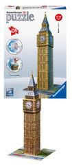 Ravensburger Big Ben Saat Kulesi 3D Puzzle - Ra 125548