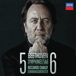 Beethoven: Symphonies Nos:5&6