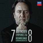 Beethoven: Symphonies Nos:7&8