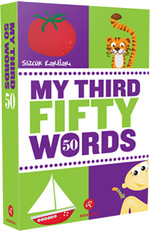 My Third Fifty Words (Üçüncü Elli Sözcüğüm)