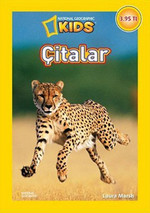 National Geographic Kids - Çitalar