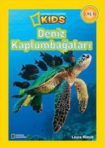 National Geographic Kids - Deniz Kaplumbağları