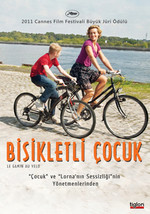 The Kid With A Bike - Bisikletli Çocuk