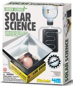 4M Green Science - Solar Science / Güneş Bilimi - 3278