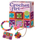 4M Crochet Art/ Tığ Sanatı - 2737