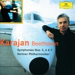 Beethoven: Symphonies 5-6-9