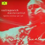 Master Cellist