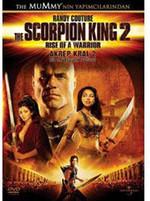 The Scorpion King 2 - Rise Of A Warrior-Akrep Kral 2-Bir Savaşçının Doğuşu