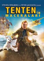 Adventures Of Tintin - Tenten'in Maceraları