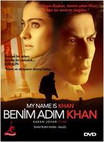 My Name Is Khan - Benim Adım Khan