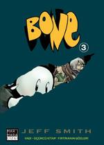 Bone Sayı 3 - Fırtınanın Gözleri Mayıs 2012