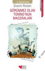 Görünmez Olan Tonino'nun Maceraları