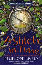 Essential Modern Classics - A Stitch in Time
