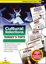 Cultural Selections - Turkey's Top 5