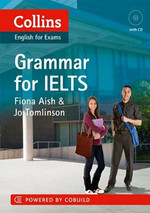 Collins English for Exams- Grammar for IELTS +CD