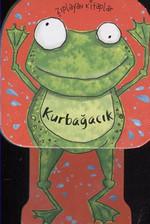 Zıplayan Kitaplar- Kurbağacık