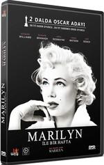 My Week With Marilyn - Marilyn İle Bir Hafta