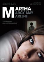 Martha Marcy May Marlene - Paranoya