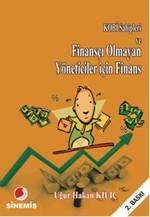 KOBİ Sahipleri ve Finansçı Olmayan Yönetiçiler İçin Finans