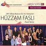 Trt Arşiv Serisi 228 Hüzzam Faslı