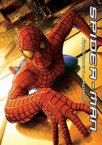 Spider Man - Örümcek Adam