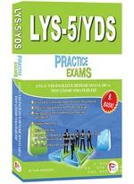 LYS 5 - YDS - Practice Exams