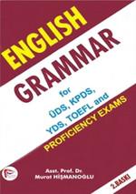 English Grammar For Üds Kpds Yds