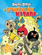 Angry Birds Etkinlik Kitabı