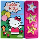 Hello Kitty Doğum Günü Hediyesi