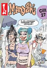L- Manyak Dergisi Cilt 27