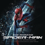 The Amazing Spider-Man [Soundtrack]