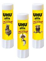 Uhu Stic Madagascar 21 Gr Uhu45737